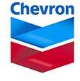 Chevron Oil logo